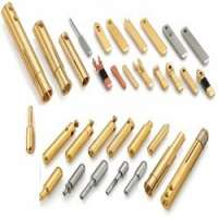 Brass Plug Pins Importers