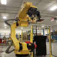 Robot Machine Manufacturers