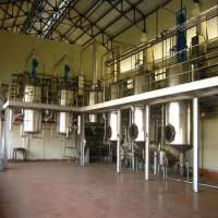香料加工厂 制造商