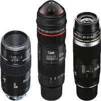 Photographic Lenses Manufacturers