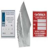 Aluminum Foil Label Manufacturers