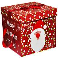 Christmas Gift Boxes Manufacturers