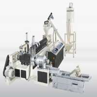 Recycling Extruder Machine Manufacturers