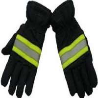 Fireman Hand Gloves Manufacturers