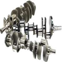 Crankshafts Manufacturers