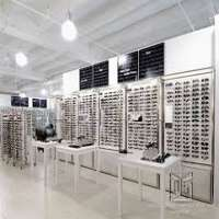 Optical Showroom Display Manufacturers