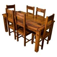 Sheesham Dining Tables Manufacturers