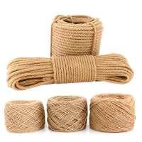 Fibre Rope Manufacturers