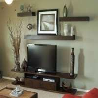 TV Shelf Manufacturers
