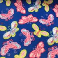 Printed Polar Fleece Fabric Importers