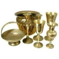 Brass Utensils Manufacturers