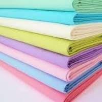 Plain Cotton Fabric Manufacturers