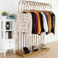 Clothes Display Rack Manufacturers
