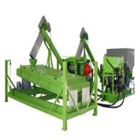 Tire Recycling Equipment Manufacturers