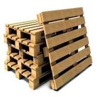 Wooden Pallets Manufacturers