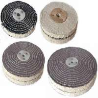Polishing Wheels Importers