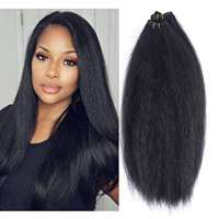 Straight Hair Extension Manufacturers