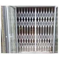 MS Collapsible Gates Manufacturers