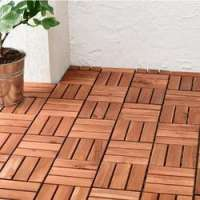 Deck Flooring Manufacturers