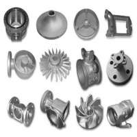 Grey Castings Manufacturers