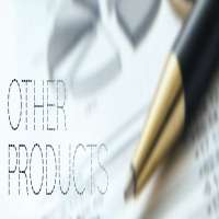 Other products Manufacturers