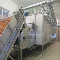 水果脱水厂 制造商