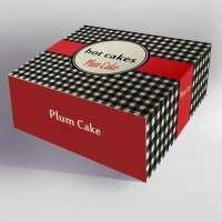 Cake Box Manufacturers