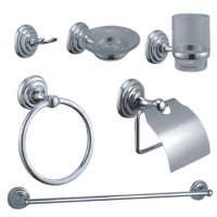 Chrome Plated Bathroom Accessories Manufacturers