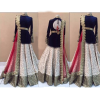 Cotton Lehenga Manufacturers