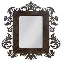 Wrought Iron Mirror Manufacturers