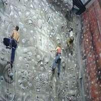 Climbing Wall Manufacturers