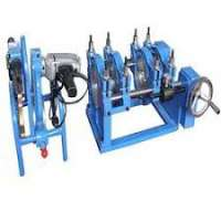 Industrial Butt Fusion Machine Manufacturers