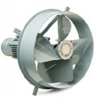 Flameproof Exhaust Fan Importers
