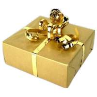 Golden Gift Boxes Manufacturers