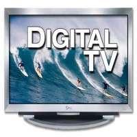 Digital TV Manufacturers