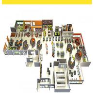 Hospital Planning Manufacturers