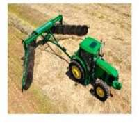 Cultivating Equipment Manufacturers