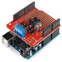 Arduino Shield Importers
