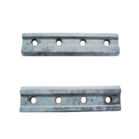 Rail Joints Manufacturers
