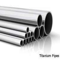 Titanium Pipes Manufacturers