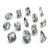 Cubic Zirconia Stone Manufacturers