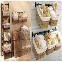 Bathroom Baskets Manufacturers