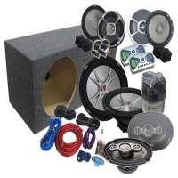 Automobile Sound System Manufacturers