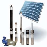 Solar Pumps Manufacturers