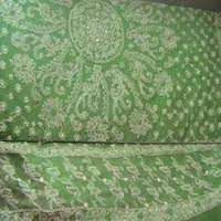 Chikan Embroidered Sarees Importers