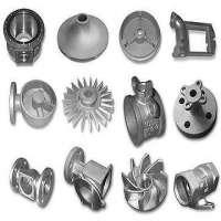 Auto Casting Parts Manufacturers