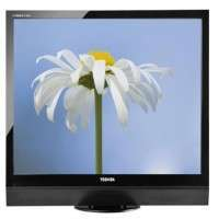 Toshiba LCD TV Manufacturers