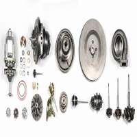 涡轮增压器零件 制造商