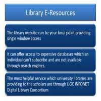 Literature Search Service Manufacturers