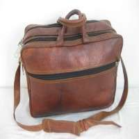 Leather Briefcase Bag Manufacturers